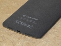 Back of the OnePlus One
